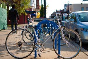 Купить велопарковку