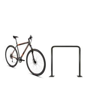 Производство велопарковок на любой вкус
